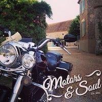 Harley-Davidson présent aux Motors & Soul 2015 début septembre