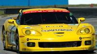 12h de Sebring: Les Corvette sont indétrônables.