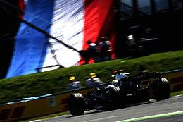 GP de France F1 : abandon du projet de circuit à Flins
