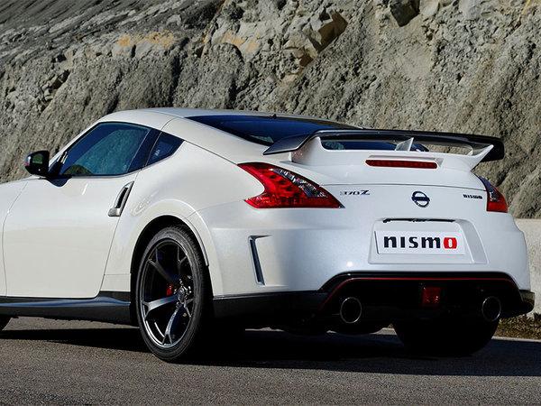 Nissan et Williams vont développer ensemble des modèles de route!