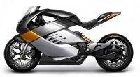 Salon de Milan : Vectrix Superbike