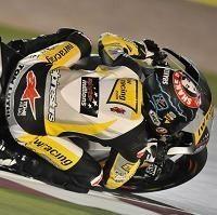 Moto 2 - Qatar Qualifications: Lüthi ne lâche pas les commandes