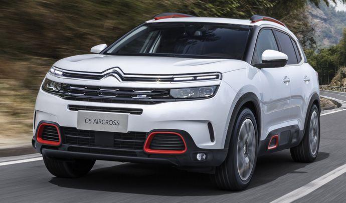 Citroën: 80% de la gamme sera électrifiée dans cinq ans