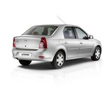 La Dacia Logan au GPL commercialisée en France