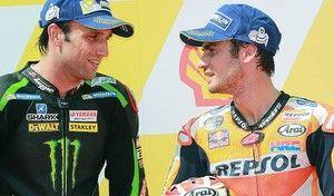 MotoGP - Malaisie J.2: Second, Zarco veut une place de mieux dimanche