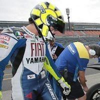 Moto GP: Michelin s'attend à perdre Rossi
