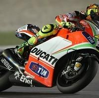 Moto GP - Qatar Qualifications: Valentino Rossi s'est fourvoyé