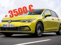 Promos: 12 nouvelles voitures de 2020 déjà bradées par les concessionnaires