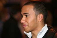 GP d'Australie, qualification : Lewis Hamilton au firmament