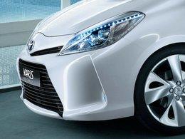 Genève 2011 : Toyota exposera la Yaris Hybride HSD et la Prius +