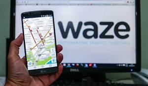 Google et Waze lancent un concurrent d'Uber