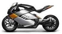 Moto électrique sportive Vectrix : vraie ou fausse information du future salon de Milan ?