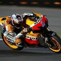 Moto GP - Qatar : Doublé Honda pour le préchauffage