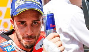 MotoGP - Malaisie J.2: Dovizioso ne vise que la victoire