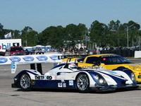 12h de Sebring: Excellentes performances des Acura.