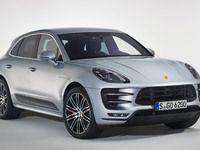 Porsche : le Macan Turbo Performance Package aussi rapide que la 911