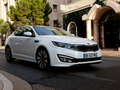 New York 2015 : Kia tease sa nouvelle berline Optima