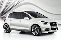 Audi A2 : elle sera bientôt de retour