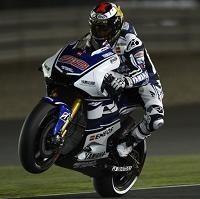 Moto GP - Qartar: A la fin Yamaha et Lorenzo justifient leurs moyens