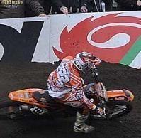 Motocross mondial à Valkenswaard : Les qualif' pour Cairoli et Herlings