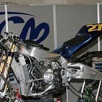 Moto GP: En 2011 le réglement changera