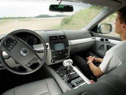 Sondage: la voiture autonome a la cote