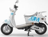 Gowinn propose un scooter à Cissé et Nasri?
