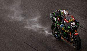MotoGP - Malaisie J.3: Zarco sauve la maison Yamaha
