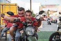 Ducati : le Scrambler souffle sa première bougie