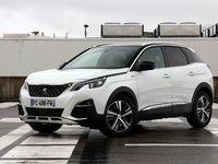 Essai - Peugeot 3008 Puretech 180 : puissant, mais sportif ?