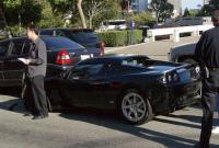 Premier crash Tesla Roadster : le début de la reconnaissance ?