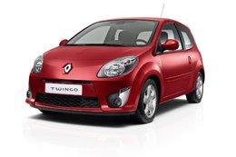 Renault Twingo : la série limitée by Rip Curl décroche le bonus écologique
