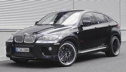 BMW X6 by AC Schnitzer : une de plus