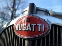 Photo du jour : Bugatti Atlantic