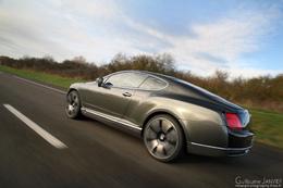 Des nouvelles de Carface et de la Bentley Héritage