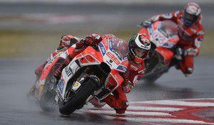 MotoGP - Malaisie J.3 Lorenzo: «je savais ce que je devais faire»