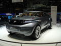 Genève 2009 : Dacia Duster, un concept car inattendu