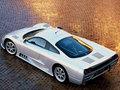 Une supercar Saleen prévue pour 2015