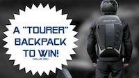 Jeu-concours : Bagster met en jeu un sac Tourer