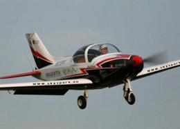 Un avion électrique rapide : le SkySpark