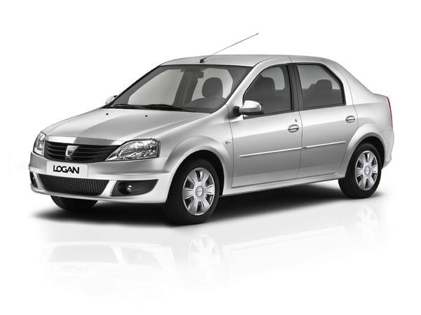 La gamme Dacia/Renault Logan va continuer à s'étoffer