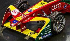 Audi s'engage un peu plus en Formula E