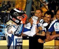"Moto GP - Jorge Lorenzo: ""Ma main droite va bien, je fais du motocross"""