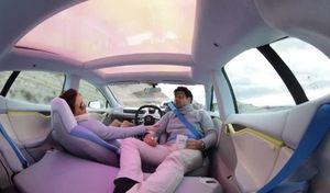 Les voitures autonomes vont redessiner nos villes