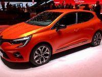 Renault Clio V : la nouvelle star - Vidéo en direct du Salon de Genève 2019