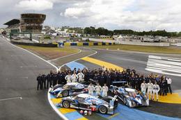 Sébastien Loeb aux 24 Heures du Mans 2010 avec Peugeot? Cela se précise...