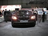 BMW 730Ld: Longue et diesel