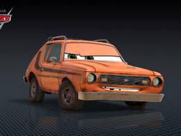 Cars 2 : encore de nouveaux personnages, du vintage et du sport