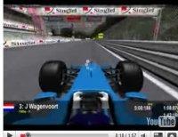 Vidéo F1 : découvrez le circuit de Singapour de l'intérieur