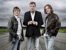 Top Gear refuse des couples homosexuels sur le plateau de l'émission